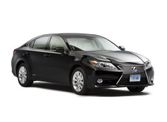 2017 Lexus ES Pricing
