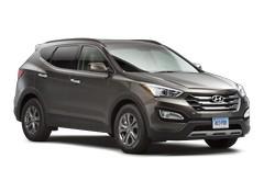 2014 Hyundai Santa Fe Sport Pricing
