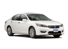 2015 Honda Accord Pricing
