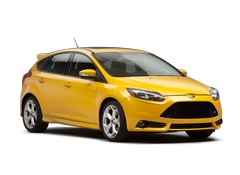 2015 Ford Focus Pricing