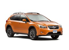 2016 Subaru XV Crosstrek Pricing
