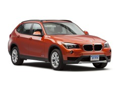 2014 BMW X1 Pricing