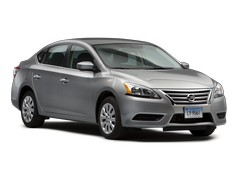 2016 Nissan Sentra Pricing