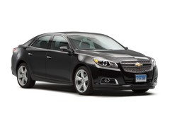 2014 Chevrolet Malibu Pricing