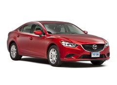 Mazda 6 Reviews