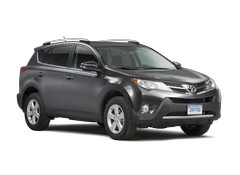 Toyota RAV4 Reviews