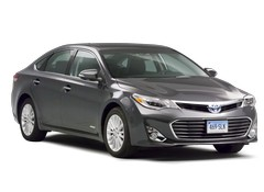 2015 Toyota Avalon Pricing