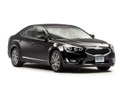 2014 Kia Cadenza Pricing