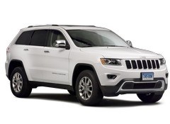 2014 Jeep Grand Cherokee Pricing