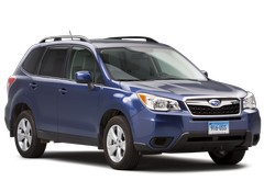 2014 Subaru Forester Pricing