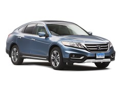 2015 Honda Crosstour Pricing