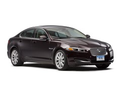 2014 Jaguar XF Pricing