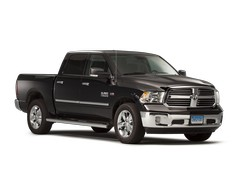 2017 Ram 1500 Pricing