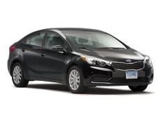 2016 Kia Forte Pricing