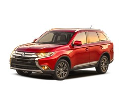 2015 Mitsubishi Outlander Pricing