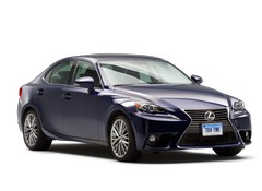 Lexus IS300 Reviews