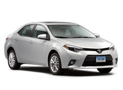 Toyota Corolla Reviews