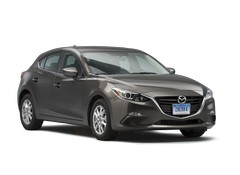 Mazda3 Reviews