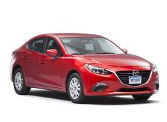 2016 Mazda 3 Pricing