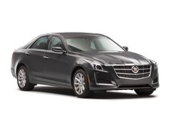 Cadillac Catera Reviews