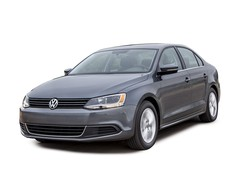 Volkswagen Jetta Reviews
