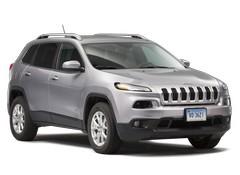 Jeep Cherokee Reviews