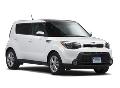 2016 Kia Soul Pricing