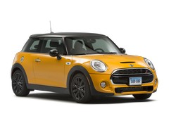 2017 Mini Cooper Pricing