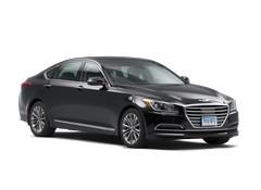 2016 Hyundai Genesis Pricing