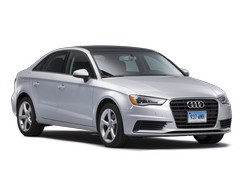 Audi A3 Reviews