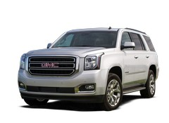 GMC Jimmy Reviews