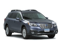 Outback 3.6R Limited 6-cyl CVT