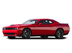 Dodge Challenger Reviews
