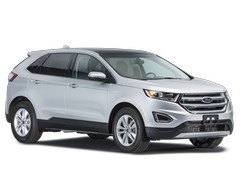 2016 Ford Edge Pricing