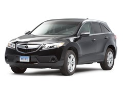 2017 Acura RDX Pricing