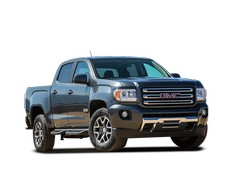 GMC Canyon Reviews