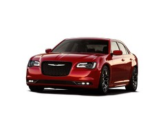 2016 Chrysler 300 Pricing