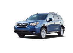 2017 Subaru Forester Pricing