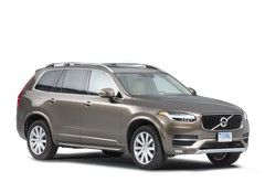 Volvo XC90 Reviews