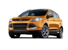 2016 Ford Escape Pricing