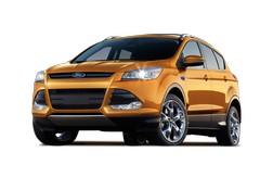2016 Ford Escape Pricing