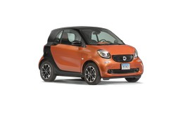 2016 Smart ForTwo Pricing