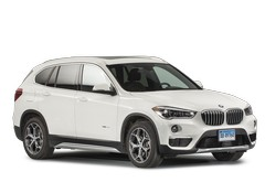 2016 BMW X1 Pricing