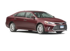 2017 Toyota Avalon Pricing