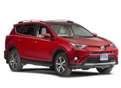 2016 Toyota RAV4 Pricing