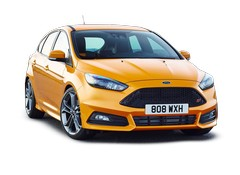 2016 Ford Focus Pricing
