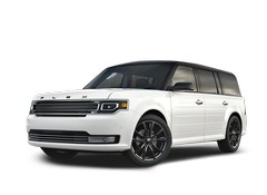 2017 Ford Flex Pricing