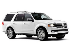 Lincoln Navigator Reviews