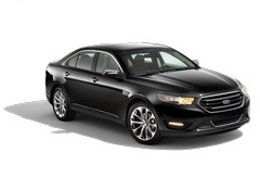 2017 Ford Taurus Pricing