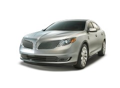 2016 Lincoln MKS Pricing